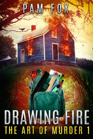 Drawing Fire - version 5